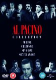 Al Pacino Collection [DVD]
