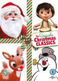 The Original Christmas Classics: Rudolph The Red-Nosed Reindeer/Frosty the Snowman/Santa Claus is Comin' to Town/The Little Drummer Boy [DVD] [1964]