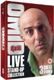 Omid Djalili: Collection [DVD]