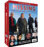 Missing - The Complete First and Second Series [DVD]