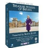 Treasure Houses Of Britain [DVD]