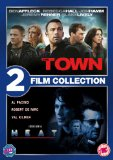 The Town/Heat Double Pack [DVD]
