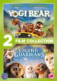 Yogi Bear/Legend of the Guardians Double Pack [DVD]