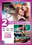 Crazy Stupid Love/Going the Distance Double Pack [DVD]