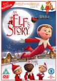 An Elf's Story: The Elf on the Shelf (Double Pack) [DVD]