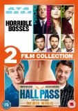 Horrible Bosses/Hall Pass Double Pack [DVD]