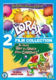 The Lorax/How The Grinch Stole Christmas Double Pack [DVD]