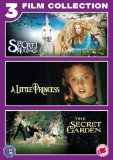 The Little Princess/ The Secret Garden/The Secret of Moonacre Triple Pack [DVD]