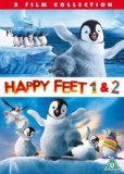 Happy Feet / Happy Feet Two [DVD]