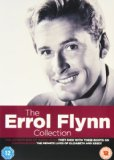 The Errol Flynn Collection  [1939] DVD