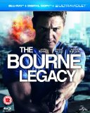 The Bourne Legacy (Blu-ray + Digital Copy + UV Copy)