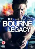 The Bourne Legacy (DVD + Digital Copy + UV Copy) DVD