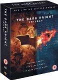The Dark Knight Trilogy (DVD + UV Copy)