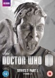 Doctor Who - Series 7 Part 1 Weeping Angels Limited Edition [DVD]