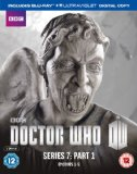 Doctor Who - Series 7 Part 1 Weeping Angels Limited Edition [Blu-ray]