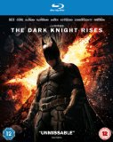 The Dark Knight Rises (Blu-ray + UV Copy)[Region Free]