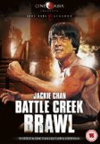 Battle Creek Brawl [DVD]