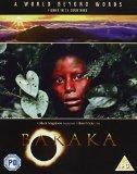 Baraka (DVD & Blu-ray) Blu Ray