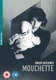 Mouchette DVD