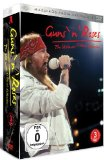 Maestro's From The Vaults - Guns'n' Roses Ultimate Critical Collection Box Set [3 DVD]