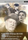 O'Henry's Full House [DVD]