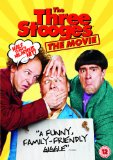 The Three Stooges [DVD]