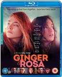 Ginger & Rosa [Blu-ray]