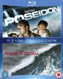 Poseidon/The Perfect Storm Double Pack [Blu-ray][Region Free]