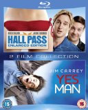 Hall Pass/Yes Man Double Pack [Blu-ray][Region Free]