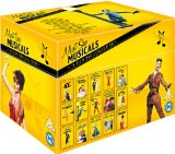 Must-See Musicals Collection [DVD]