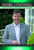 Daniel O'Donnell The Ultimate Concert Collection [DVD]