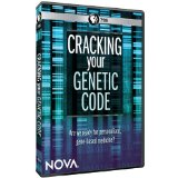 Cracking Your Genetic Code [DVD]