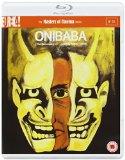 ONIBABA (Masters of Cinema) (Blu-ray)