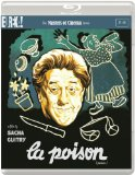 LA POISON [POISON] (Masters of Cinema) (Blu-ray)