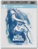 THE BLUE ANGEL [DER BLAUE ENGEL] (Masters of Cinema) (DUAL FORMAT) [Blu-ray]