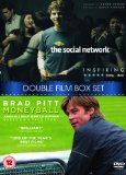 Moneyball (2011) / The Social Network (2010) - Double Pack [DVD]