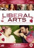 Liberal Arts [DVD]