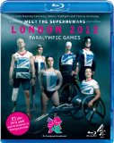 London 2012 Paralympic Games [Blu-ray][Region Free]