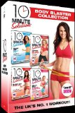 10 Minute Solution The Body Blaster Collection [DVD]