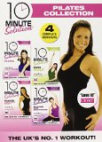 10 Minute Solution The Pilates Collection [DVD]