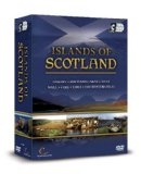 Islands Of Scotland [DVD]