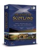 Islands Of Scotland [DVD]