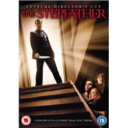 The Stepfather [DVD]