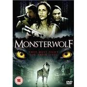 Monsterwolf [DVD]