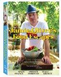 Jamie Oliver's Food Escapes [DVD]