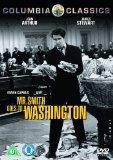 Mr Smith Goes to Washington [DVD]