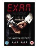 Exam  [2009] DVD