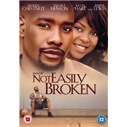 Not Easily Broken [DVD]