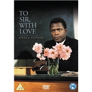 To Sir, With Love [DVD]