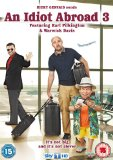 An Idiot Abroad - Series 3: Short Way Round [DVD]